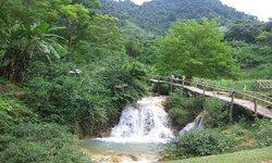 Ngoc Son/Ngo Luong Reserve