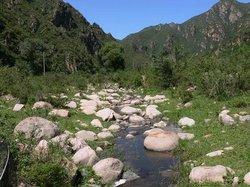 Jiufeng National Forest Park
