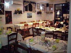 Bar Pizzeria Ristorante Blu Notte
