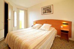 Hotel balladins St-Ouen-l'Aumone/Caravelles