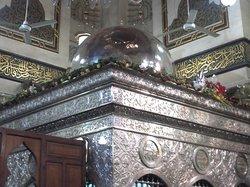 Sayyed Zeinab Cultural Park