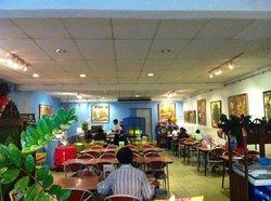 Hillside Corner Restaurant
