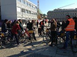 Baja Bikes Berlin