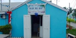 Miss Emily's Blue Bee Bar