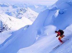 Shennongjia Ski Tour