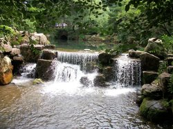 Water Cave of Shenyang