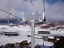 Falls Creek Ski Lifts