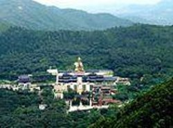 Zhenjiang Mt. Maoshan Resort