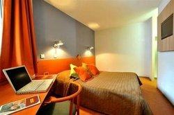 Hotel balladins Moissy-Cramayel