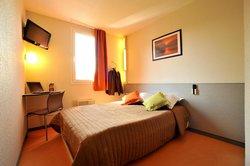 Hotel Balladins Rambouillet
