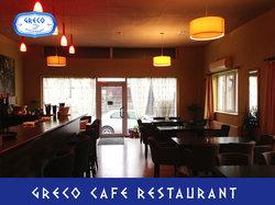 Greco Cafe Restaurant