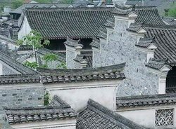 Cicheng Ancient Buildings