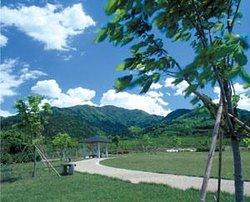 Fuefuki Park