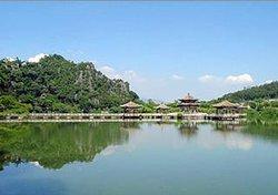 Banshi scenic spot