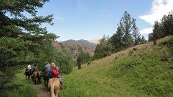 Buckboard Ranch