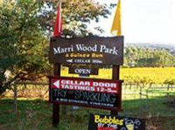 Marri Wood Park Vineyard