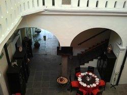 Hotel Casona San Antonio