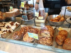 ‪Flour Bakery & Cafe‬