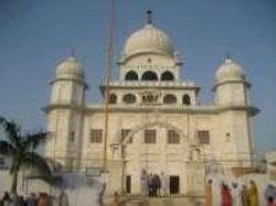 Sri Takht Keshgarh Sahib