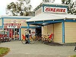 Mr Spokes Bike Hire