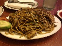 Jakarta Oriental Restaurant