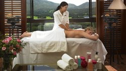 Gary Player Health Spa
