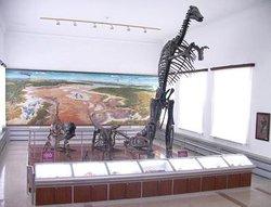 Museum Geologi Istana Changchun