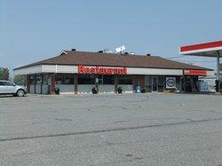 Esso Truck Stop Restaurant