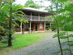 Tico Rainforest  B & B