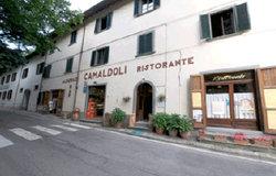 Ristorante Camaldoli di Tassini