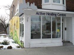 Active Healing Centre