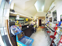 Oberdan Cafe'