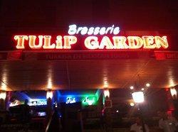 Brasserie Tulip Garden