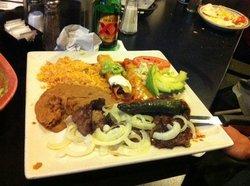 Lagunas II Mexican Restaurant