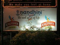Hotel Nandhini St Marks Rd. Restaurant
