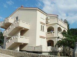 Apartments Vrtlici house