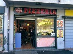 Pizzeria Number 5