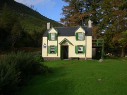 Glenmalure Hostel