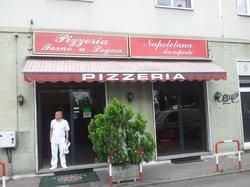 Pizzeria Napoletana da Tony