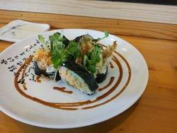 GG's Teriyaki & Sushi