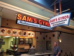 Sam's Gyros