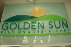 Golden Sun Pension & Restaurant