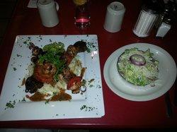 Patricia Inn Family Restaurant