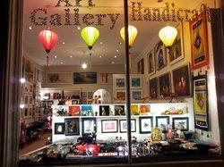 Vietnam House Art Gallery