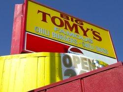 Big Tomy's