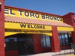El Toro Bronco