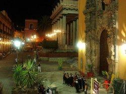 University of Guanajuato Symphony Orchestra