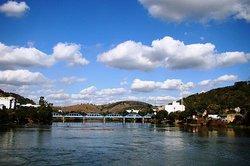 Pomba River