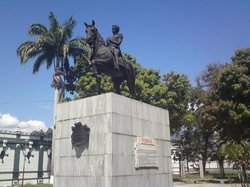 Gran Mariscal de Ayacucho