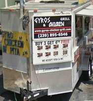 Gyros and Chicken Grill
